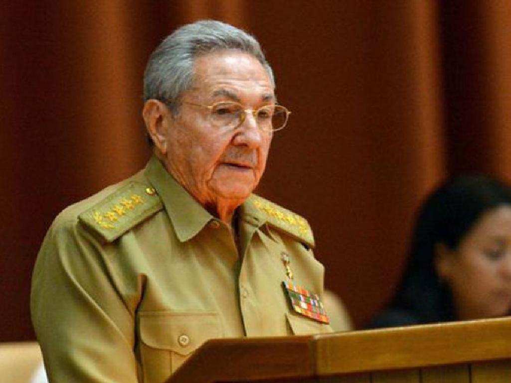 Discursos del General de Ejército
