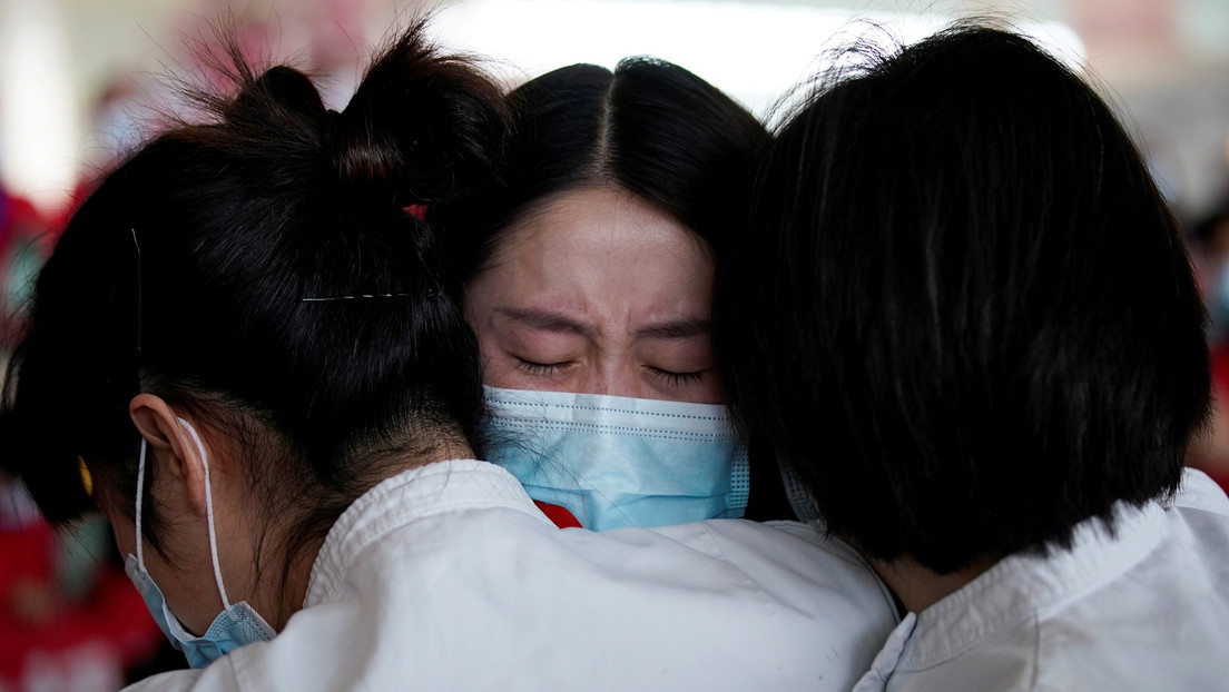 China predice una nueva ola de coronavirus
