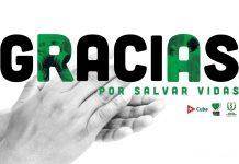 15 años de desafíos, altruismo, solidaridad y heroísmo