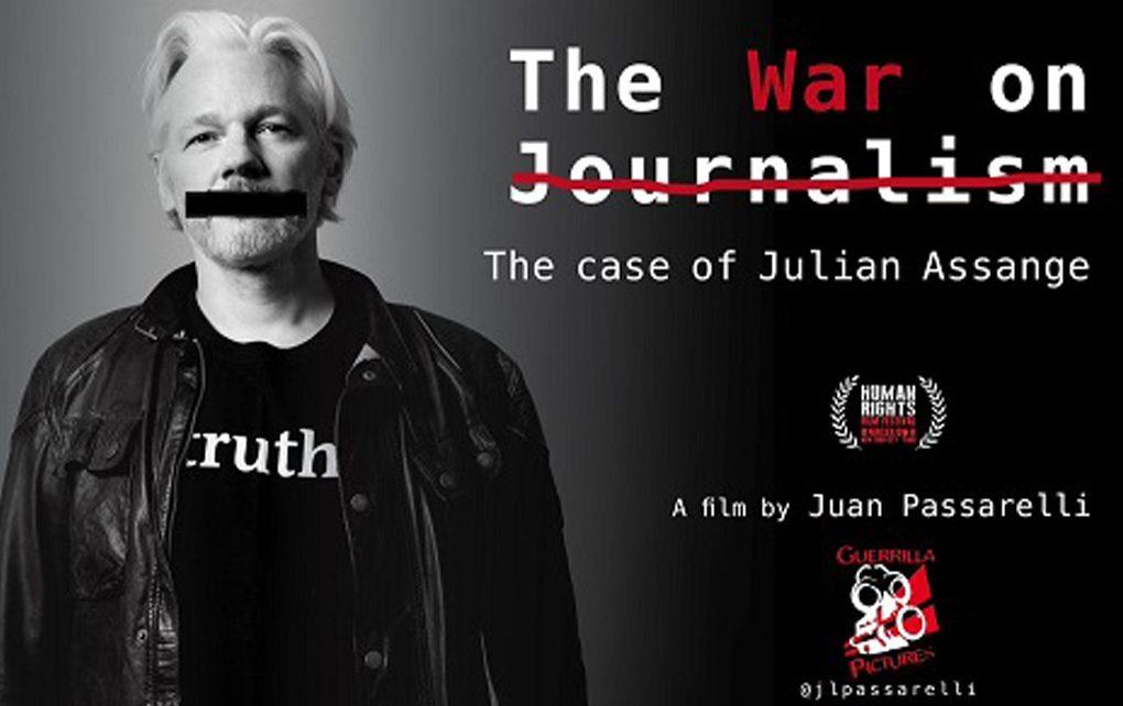 Estados Unidos viola la libertad de Prensa