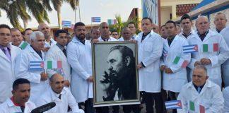 Fidel tuvo la razón y la Henry Reeve cumplió