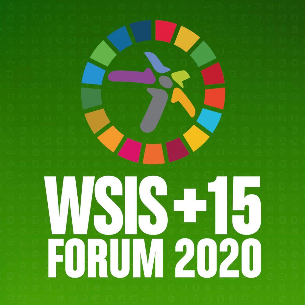 Foro de la Cumbre Mundial sobre la Sociedad de la Información