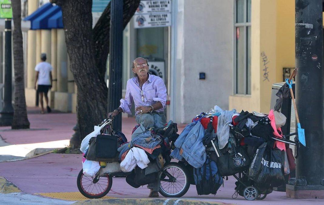 Hipócritas de Miami hacen campañas humanitarias