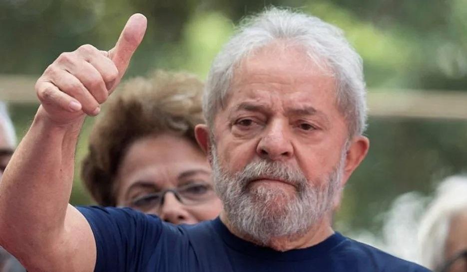 Justicia brasileña anuló otra de las causas contra Lula